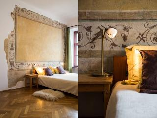 Stylish Nicolas Studio in heart of Old Town, Cracovia