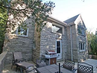 Glacial Terrace cottage (#737), Tobermory