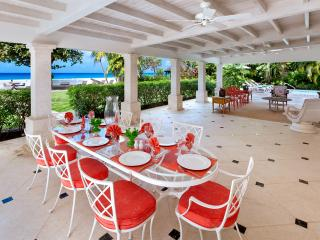 High Trees: Tropical Beachfront Oasis - Gibbs vacation rentals