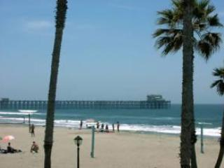 Paradise by the Pier! Pay for a week &stay a month, Oceanside