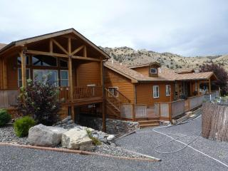 Mile High Vista - Emigrant vacation rentals