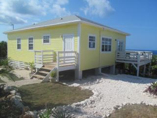 New Listing! New Oceanview House with modern, open-plan living + sweeping views., Eleuthera