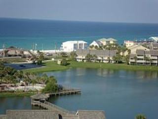 ***Avail $185-$204/N AUG! Book Fall!! Ocean View!, Destin