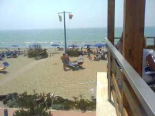 Beach apartment in Torvajanica near Zoomarine - Image 1 - Riano - rentals