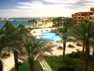 Apartment Beach 1 / Esplanada, Hurghada