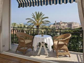 Parc Continental 3 Bedroom Apartment Rental, Frenc, Cannes