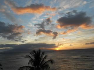 Royal Kahana Resort, 10th Floor Oceanfront!, Lahaina