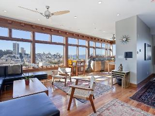 Spectacular Telegraph Hill 3 Bedroom Penthouse, San Francisco