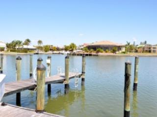 South Seas North - SSNA104 - Charming 2-bed Condo!, Marco Island