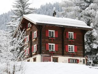 Klosters, Switzerland; Fabulous Private Chalet for Chic Skiing