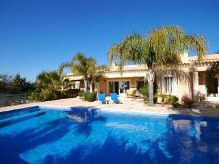 Raposeiras Luxury Villa, The Algarve - Bordeira vacation rentals