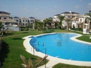 Family Friendly Apartment on Lovely Private Estate - Vera Playa vacation rentals