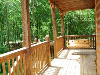 Glory Days - Location & Privacy, Pigeon Forge