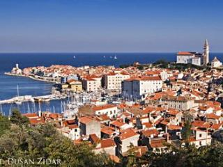 On the top, Piran