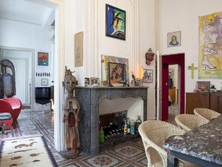 Lovely apt in Montpellier historical center - Montpellier vacation rentals