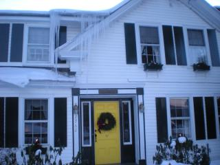 Fabulous Vermont Country Home, Former B&B, Londonderry