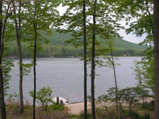 Lakefront Eagle Rock Vacation Home, Hazleton