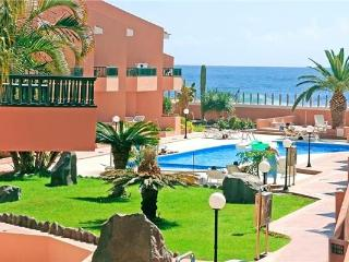 Apartment for 4 persons, with swimming pool , near the beach in Valle Gran Rey - Gomera vacation rentals