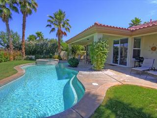 Amazing Mountain & Golf Course View from your Vacation Retreat Home, La Quinta