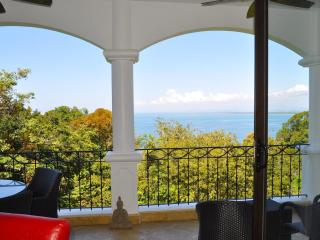 The Penthouse, 3 bedroom Ocean view - Manuel Antonio vacation rentals