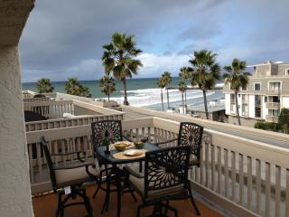 Whitewater view penthouse, Oceanside