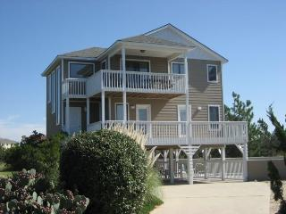Private pool, award winning resort, short walk to beach! CL711 - Corolla vacation rentals
