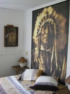 Double Room - The Canadian Indian