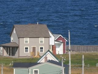 Marbella Cottage - Bonavista vacation rentals
