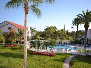 Isla Del Sol - Vista Verde East 6-247 Gorgeous 2nd Floor, Pool View Condo!, St. Petersburg