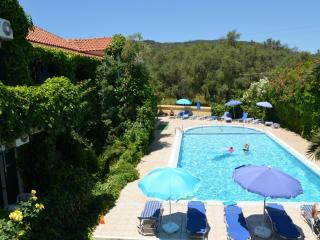 Mayflower Pool Apartment 3 - Sleeps 4 - Corfu vacation rentals