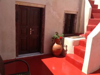 Traditional house near Fira .. - Fira vacation rentals