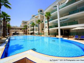 Luxury on the red sea, Eilat