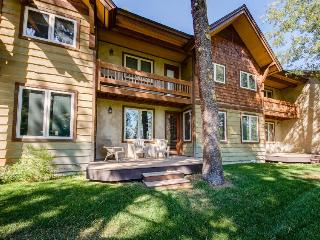 Shiner Creek Golf Course Condo, McCall