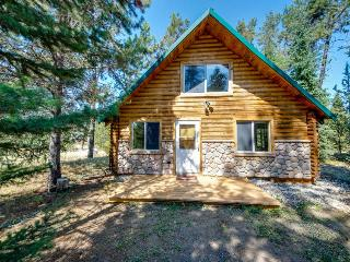 Dawn Drive Family Cabin - Donnelly vacation rentals