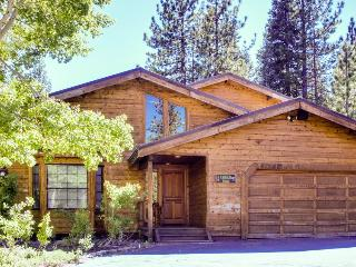 Tyrol Vacation Home, Truckee