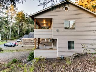 Ecola Park Cottage, Cannon Beach