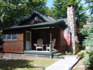 Kusserow Camp - Mount Desert vacation rentals