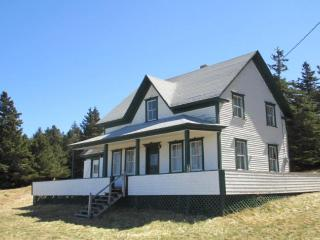 Frenchboro House - Mount Desert vacation rentals