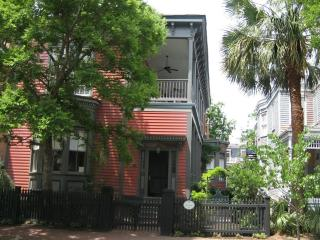 Heyward House Savannah - Savannah vacation rentals