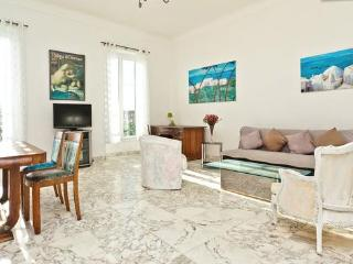 LUXURY 3 BEDROOM APARTMENT IN PLACE MASSENA, Nice