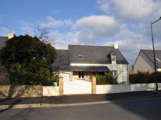 Holiday House Rental in Dinard, Clements