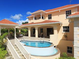 Barbados Villa 57 A Short Walk Away From The Beautiful White Sandy Beaches Of The West Coast, The Supermarket, Shopping Mall And The Bea