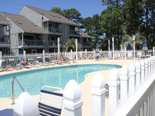 Golf Colony Resort Breath the Fresh Air of Surfside Beach this Vacation!-35S