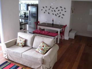 Modern And Comfortable 2 Bedroom Apartment, São Paulo