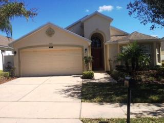 Executive villa gated community minutes to Disney - Disney vacation rentals