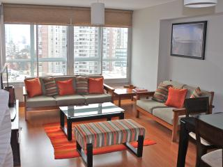 Apartment for Rent in Miraflores, Lima, Peru