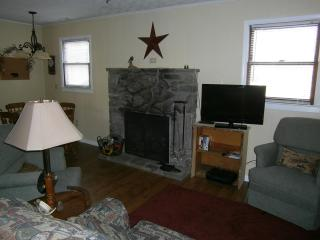Living area with FP