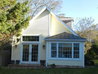 228 - Two Bedroom Guest House Downtown Edgartown