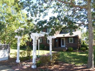 #703 On Wintucket Cove with stunning water views, Edgartown
