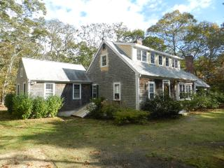 #737 Three bedroom home adjacent to conservation land, Acushnet